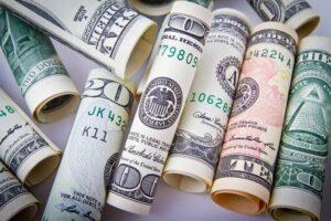 資金の確保