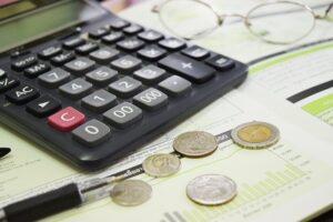 税金の知識