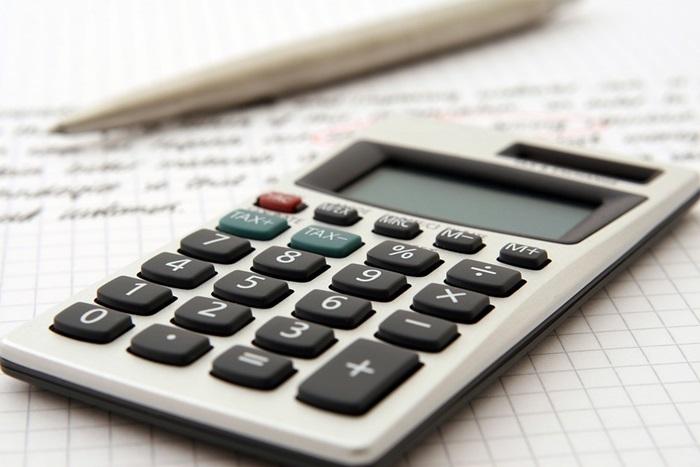 必要な資金を計算する