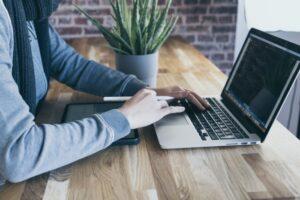 コーポレートサイト制作の3つのステップ
